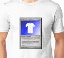 Magic The Gathering Underwhelming T-shirt Unisex T-Shirt