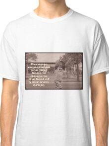 Tiny Rocker Classic T-Shirt