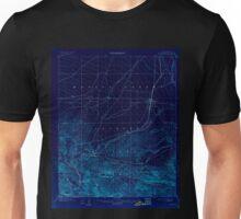 USGS TOPO Map California CA Hesperia 297701 1902 62500 geo Inverted Unisex T-Shirt