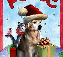 Stedman's Holiday Wish by Polly Peacock
