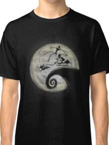 Nightmare Before Grinchmas Classic T-Shirt