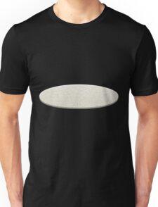 Glitch furniture rug starfish rug Unisex T-Shirt