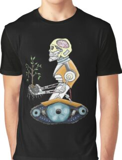Bionic Save Tree Graphic T-Shirt