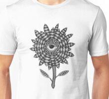Bloom Flower Unisex T-Shirt