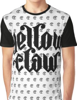 EDM PARTY YELLOW CLAW Graphic T-Shirt