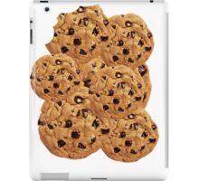 More Cookies  iPad Case/Skin