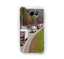Truck Brigade Samsung Galaxy Case/Skin