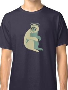 The Pixies Doolittle Monkey Minimal Rock and Roll Grunge Design Classic T-Shirt
