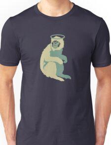 The Pixies Doolittle Monkey Minimal Rock and Roll Grunge Design Unisex T-Shirt