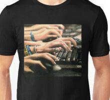 In Controle part 2 Unisex T-Shirt