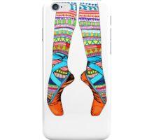 Happy Ballet iPhone Case/Skin