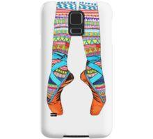 Happy Ballet Samsung Galaxy Case/Skin