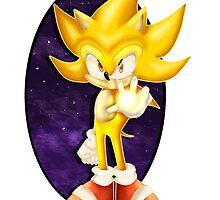 Super Sonic by Hail-Senpai