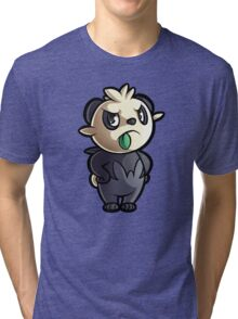Pancham Tri-blend T-Shirt