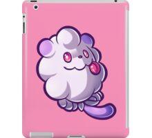 Pastel Swirlix iPad Case/Skin