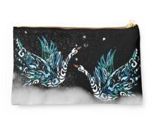 Glass Swan Studio Pouch