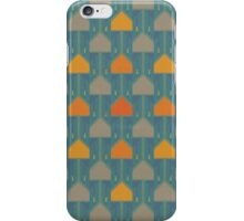 Camping iPhone Case/Skin
