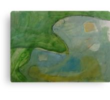 northumberland (3) Canvas Print