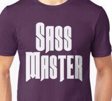 SASS MASTER Unisex T-Shirt