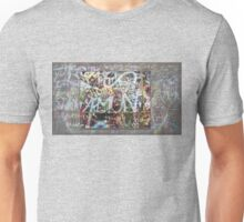 Graffitiwall Cologne Unisex T-Shirt