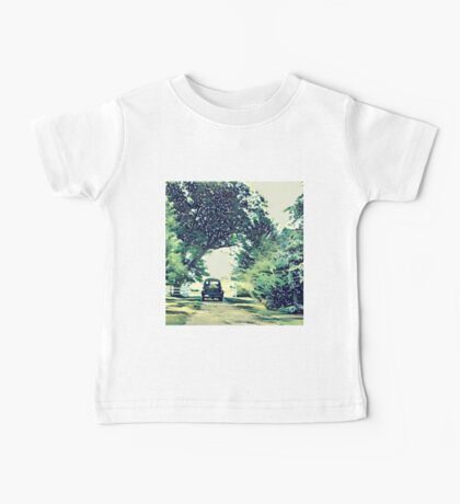 Country Road Baby Tee