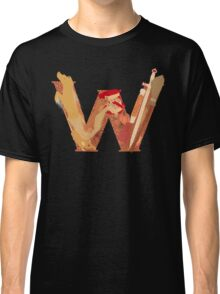 Weasley Wizardy (Nude) Classic T-Shirt