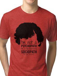 Psychopath Tri-blend T-Shirt