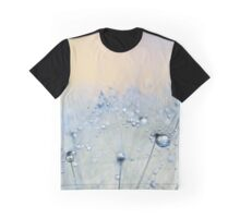ice blue Graphic T-Shirt