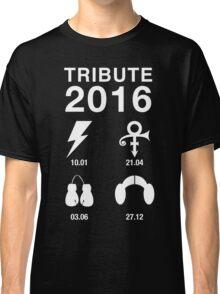 Tribute 2016 Classic T-Shirt