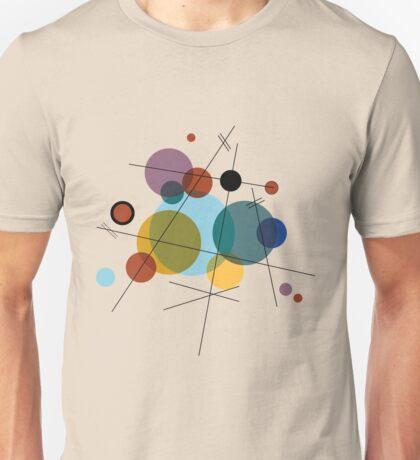 Music & Art I Unisex T-Shirt