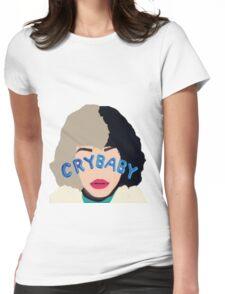 melanie martinez Womens Fitted T-Shirt