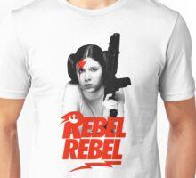 Rebel Rebel Unisex T-Shirt