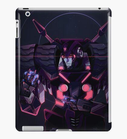 Tarn iPad Case/Skin