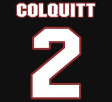 NFL Player Dustin Colquitt two 2 by imsport