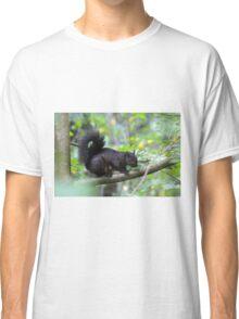 Squirrel momma... Classic T-Shirt