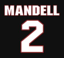 NFL Player Cody Mandell two 2 T-Shirt
