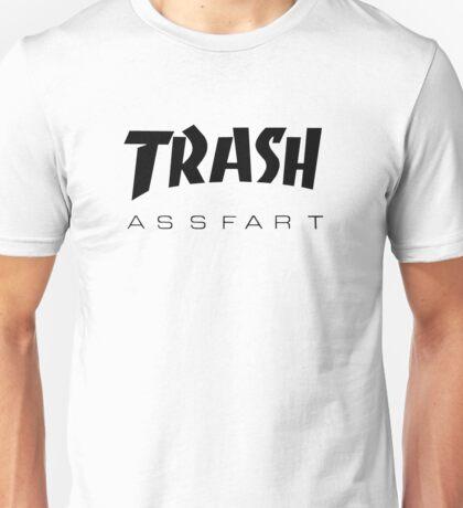 ass fart Unisex T-Shirt