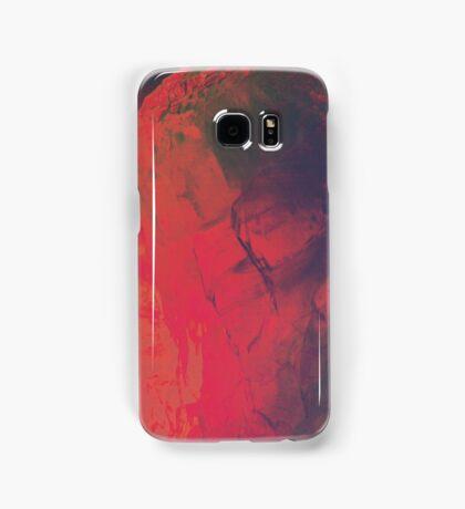 Psychedelic Crystal II Samsung Galaxy Case/Skin