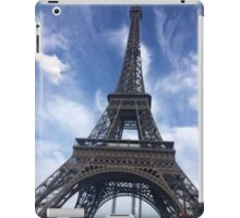 Paris Eiffel Tower iPad Case/Skin