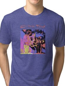 Cocteau Twins - Colour Tri-blend T-Shirt