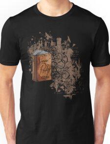 Screw Reality -Light Unisex T-Shirt
