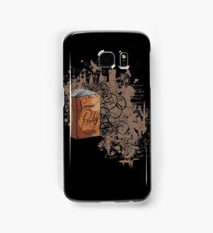 Screw Reality -Light Samsung Galaxy Case/Skin