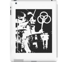 John Bonham Led Zeppelin iPad Case/Skin