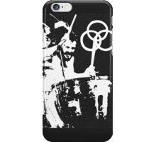 John Bonham Led Zeppelin iPhone Case/Skin