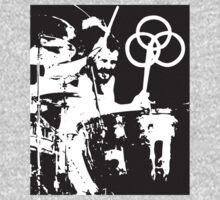 John Bonham Led Zeppelin T-Shirt