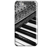 The keys iPhone Case/Skin
