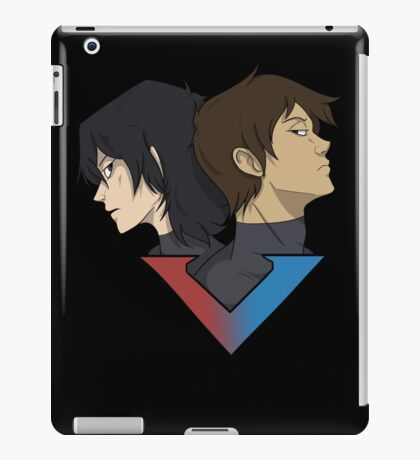 One Sided Rivalry iPad Case/Skin