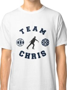 Team Chris  Classic T-Shirt