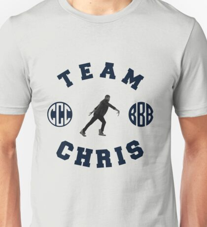 Team Chris  Unisex T-Shirt