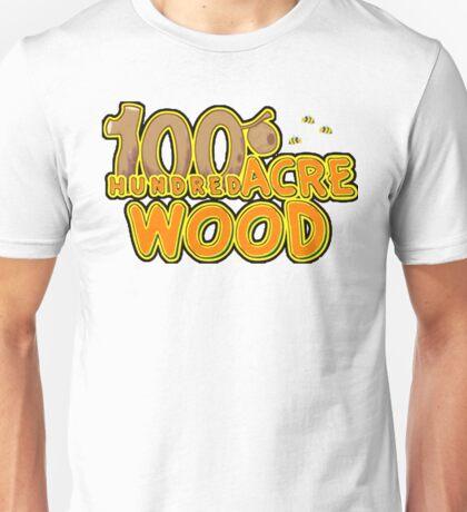 Hundred acre wood Unisex T-Shirt